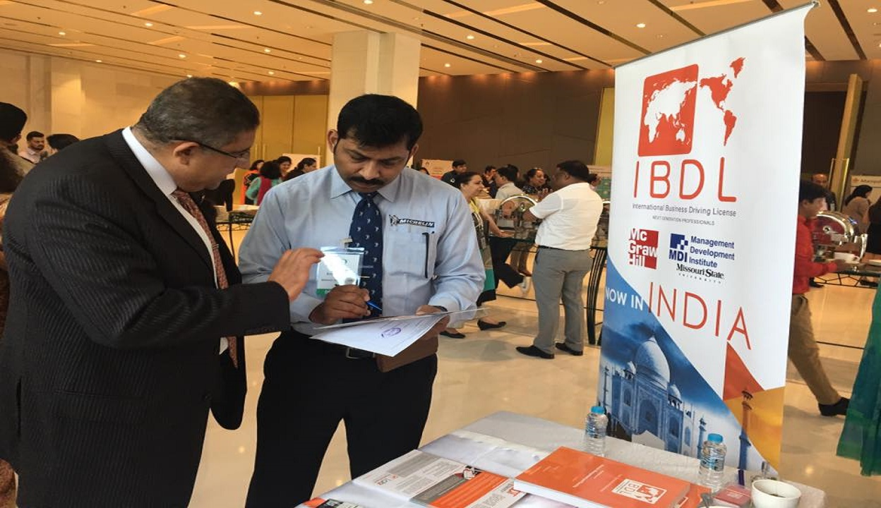 IBDL NOW in India!