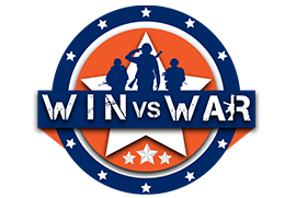 Win vs War