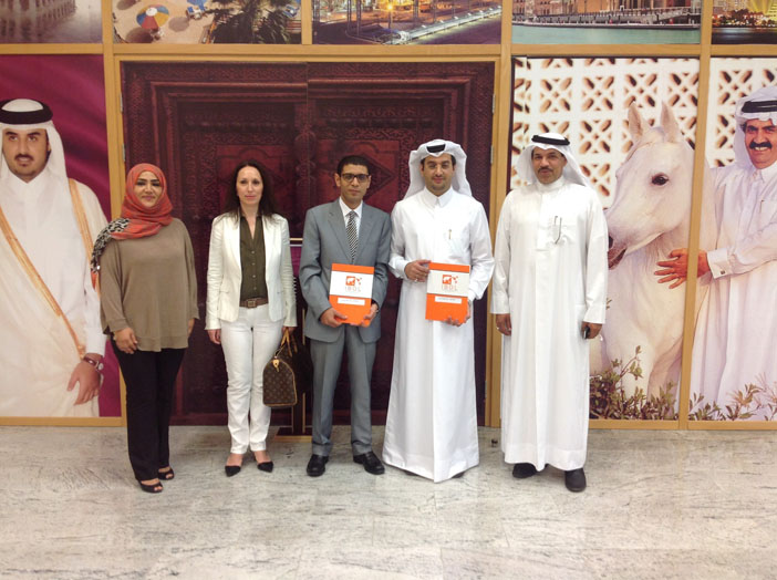 IBDL teams up with Qatar University