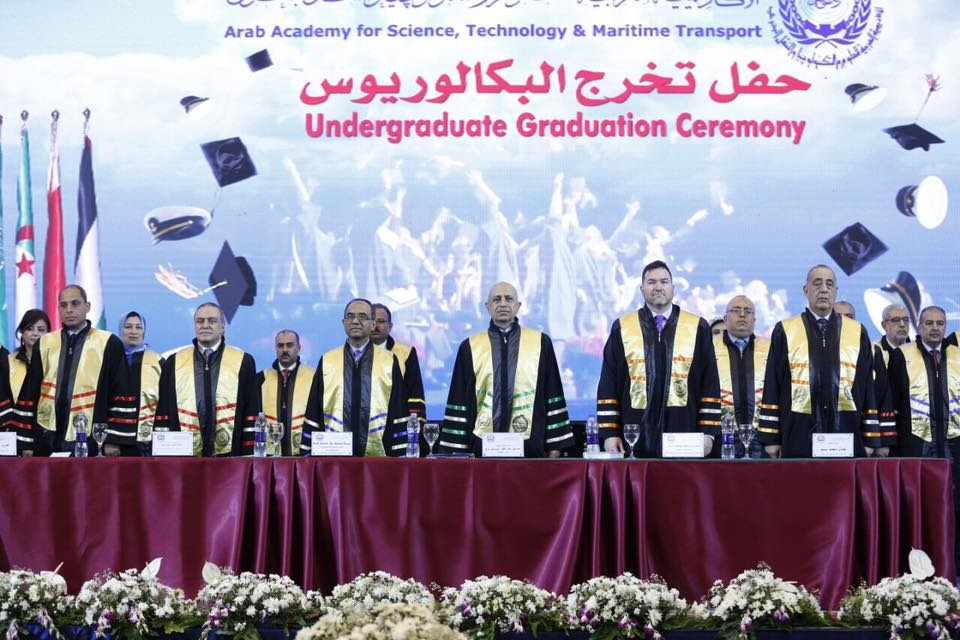 IBDL: Tripartite cooperation to develop executive education in Egypt